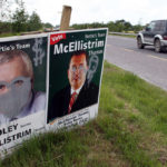 No Posters Please – Tidy Towns Plea to Local Election Candidates