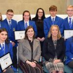 Castleisland Community College Students Excel at ETB Awards
