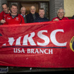 Morris Corporation's Rugby Tour Party Grown from Seven to 50