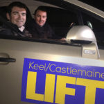 A LIFT for Transport in all Communities – Brendan Griffin, TD