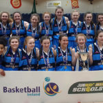 Presentation Castleisland Basketball Teams Win Gold and Silver at National Finals
