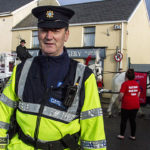 Farewell to the Force – Sergeant John to Retire