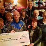 Pauline's Online Lotto Combination 'Leeds' to €8,300 Win