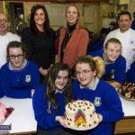 Castleisland Community College Fair Trade 'Cake Off'