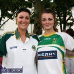 Castleisland Saddened at the Passing of Joanne Walmsley