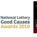 €95,000 National Lottery Pot for Good Causes Award