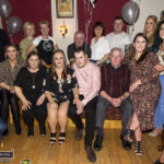Karen and Bertie Celebrate Engagement with Family, Friends and Community