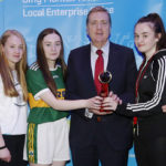 Students and Teachers Gather for Enterprise Awards Day