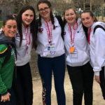 Community College Girls Represent Ireland in Springtime Paris