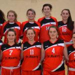Team Tom McCarthy's Book League Cup Semi-Final Place