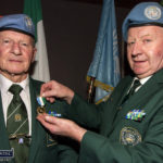 Thank you for 60 Years Service from the United Nations