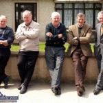 The late John Buckley, Ballydesmond and Scartaglen