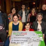 'Alison Sings' CD Raised €6,625 For Health Link Bus