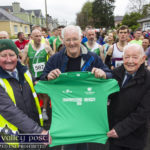 An Ríocht AC Delighted at Turnout for 10 Miler and 5K Road Races