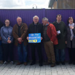 A Right Humdinger ! Cllr. Pat McCarthy's Election Get-Together