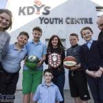 KDYS/Garda Síochána Recruiting for Good Friday Basketball Blitz