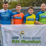 Appeal for Road Safety as Rás Mumhan Passes on Good Friday