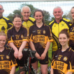 Open Invitation to Currow's June 16th Two-Club Leisure Cycle