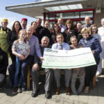 Mary's Memorial Walk Raised €13,300 for Two Kerry Charities