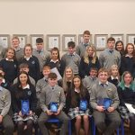 St. Pats and Pres 2019 Joint Transition Year Graduations