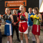 Local Boxers Doing the Business at National Stadium