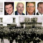 Castleisland's New Councillors Tracing the Footsteps of History