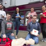 Coffee Morning for Community First Responders Unit
