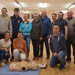 Castleisland's Responders Delighted with First Fundraiser Response