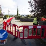 Council on the Bypass – Irish Water on College Road