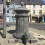 Castleisland, Its Fountain and Its Face-Lift