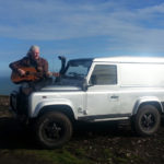 Humour and Song to Launch Dan Paddy Andy in Lyre