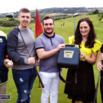 Tee Times Confirmed for Saturday's Castleisland First Responder Golf Classic