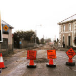 Full Road Closure It Is on College Road While Resurfacing Lasts