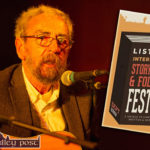 Listowel To Host International Storytelling and Folklore Festival