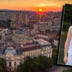 Paris in Sofia for U-16 Women's European Championships.