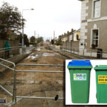 Bin Collection Arrangements for College Road on 'Closure Week'