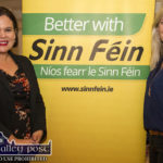 Cllr. Toireasa Ferris to 'Step Back Completely' from Politics