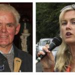 Kerry Sinn Féin Pays Tribute to Toiréasa Ferris