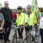 Castleisland Day Care Centre Cycle Yields Over €8,000
