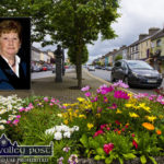 Castleisland Tidy Towns Acknowledge Council Grant and Help