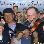 Remembering Dessie and the Brennan's Bar Tour to Inishbofin in 2003