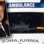 Unacceptable Ambulance Delays at University Hospital Kerry  – Cllr. Daly