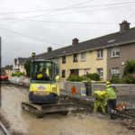 Cllr. Jackie's Safety Concerns on Glounsharoon Exit During Road Closure