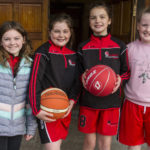 Joanne's Hoops4Hospice Fundraiser at €7,000 and Counting