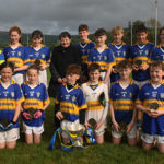 Cordal Coiste Na nÓg Pitch Dedicated to the Memory of Jimmy Roche