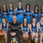 Pres Girls Off to Croatia for World Schools U-15 Basketball Cup