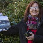 Annette's 2020 Photographic Vision on RTÉ Calendar