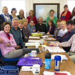 Jimmy's 'Hillside Scribbler' Collection Launch in Cordal