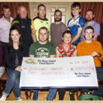 Castleisland First Responders Launch on Friday Night