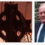 The late David 'Davy' Geaney, Fossa and Knockadarrive, Brosna